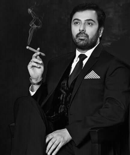 Drama Serial Dunk Cast Nouman Ijaz