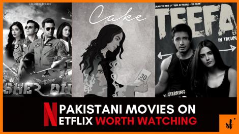 pakistani movies on netflix worth watching