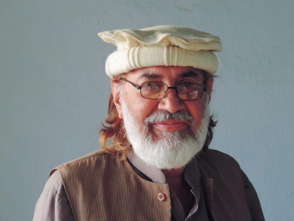 Dr. Adil Akhtar Rinstra Technologies