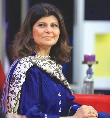 Rubina Ashraf Khuda aur Mohabbat season 3 Cast