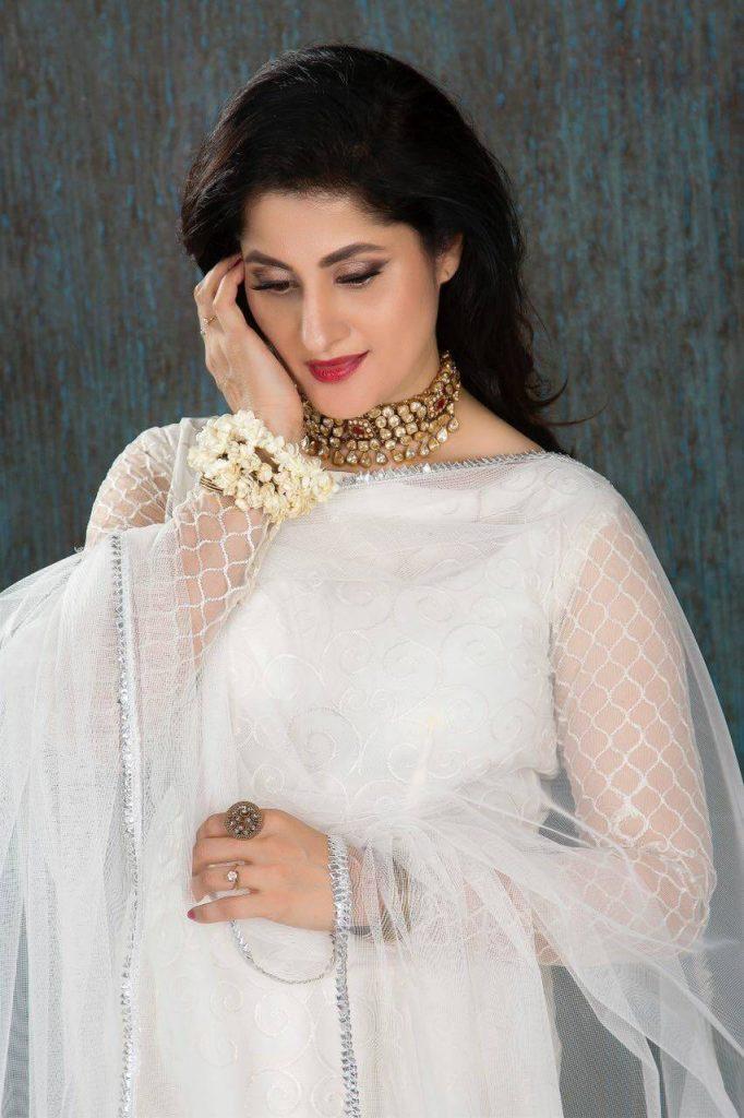 Sahiba Afzal pakistani celebrities side business