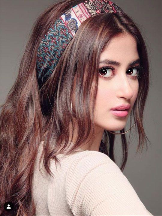 Bollywood Cast - Talented Pakistani Actors in India 12 Sajal Ali 16eeed46b28 original ratio 1