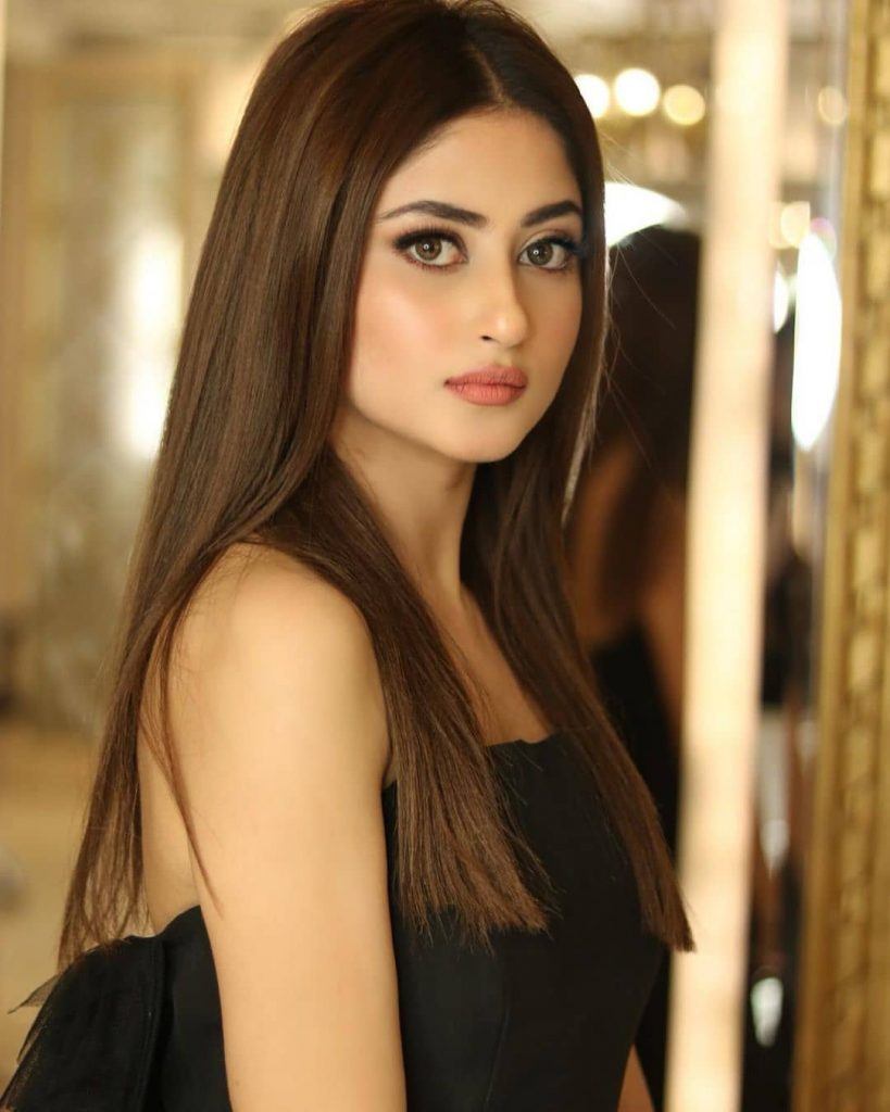 Bollywood Cast - Talented Pakistani Actors in India 13 Sajal Aly Feature 1