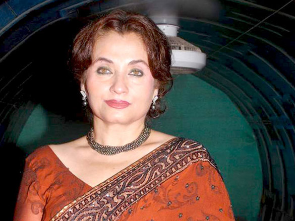 Bollywood Cast - Talented Pakistani Actors in India 151 SalmaAgha