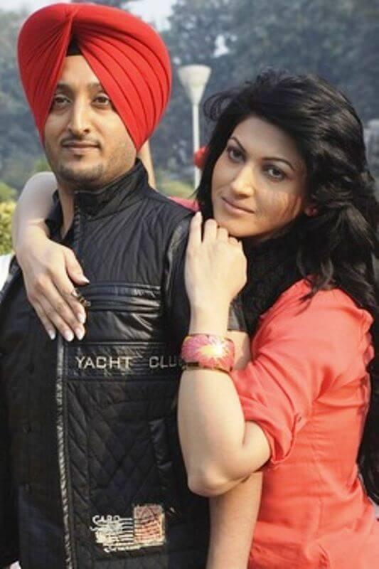 Bollywood Cast - Talented Pakistani Actors in India 189 Sana Fakhar in Dil Pardesi Ho Gaya 2013