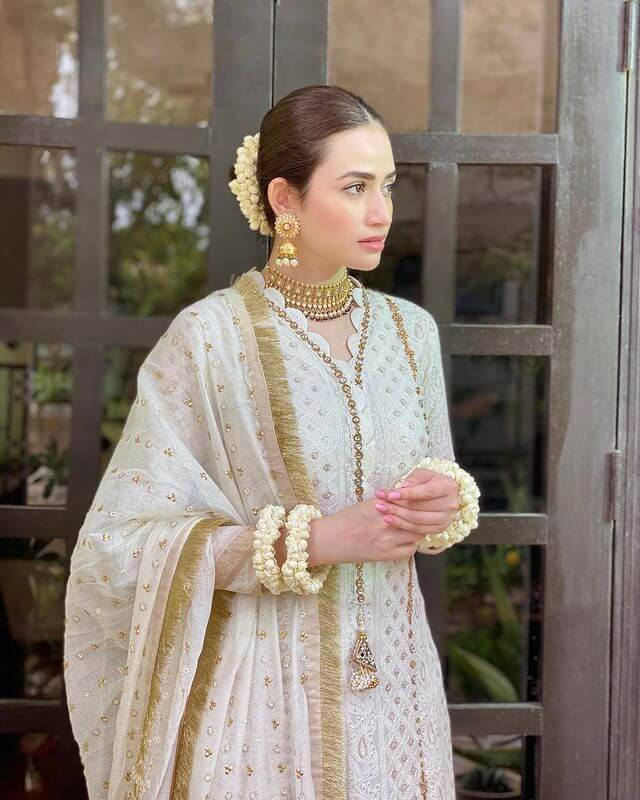 Sana Javed Dunk Drama Cast