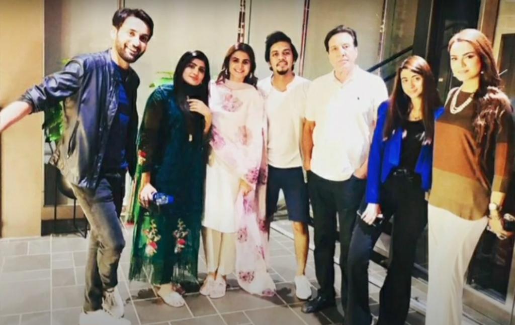 Upcoming Pakistani Dramas Yun to hai Pyar Bohat