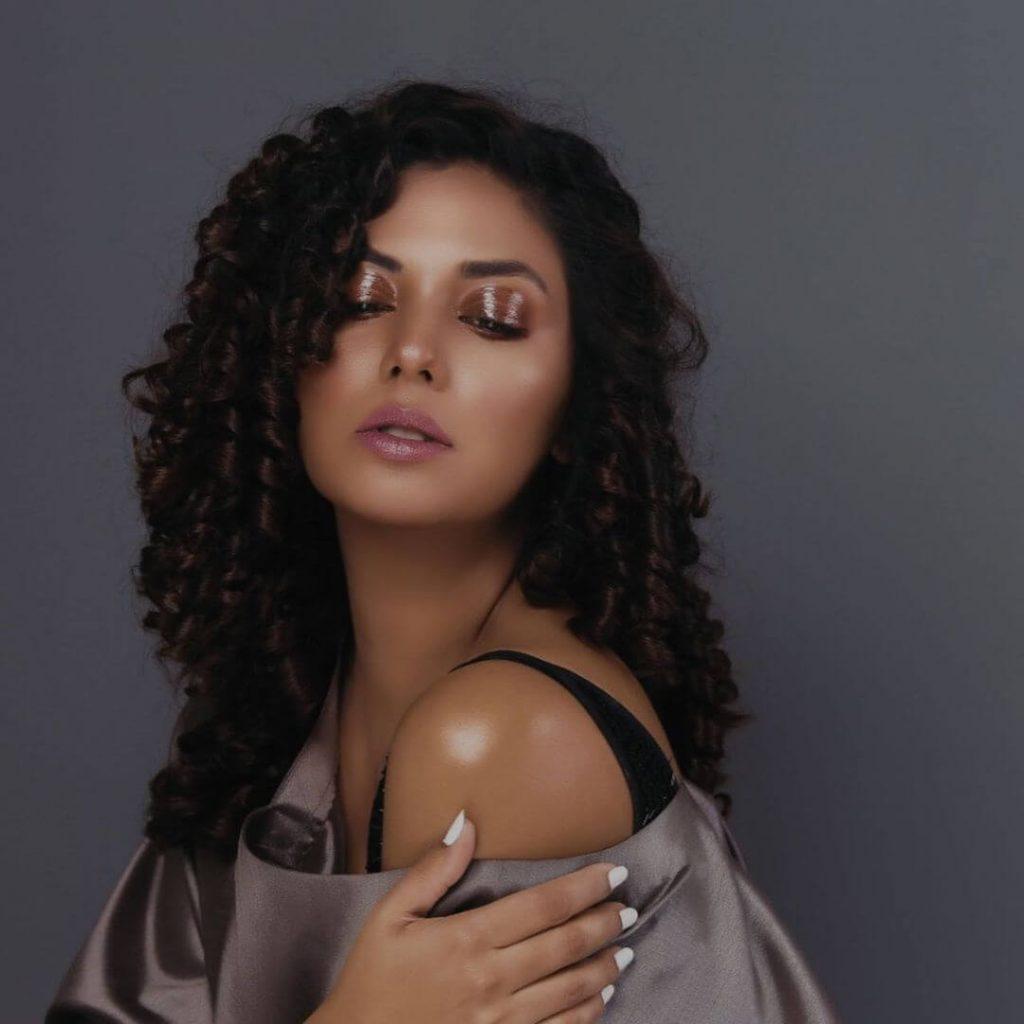 Sunita Marshall Khuda aur Mohabbat season 3 Cast