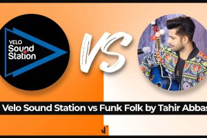 Velo Sound Station VS Funk Folk