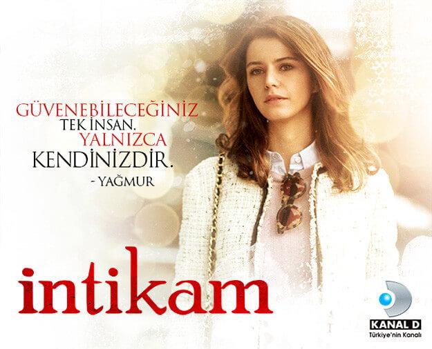 Intikam turkish drama