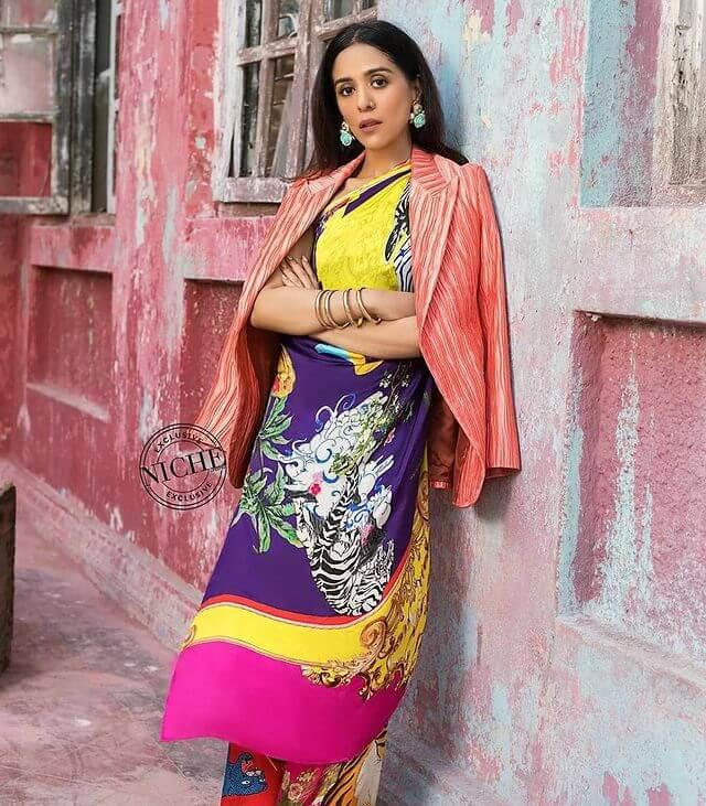 Yasra Rizwi Dunk Drama Cast