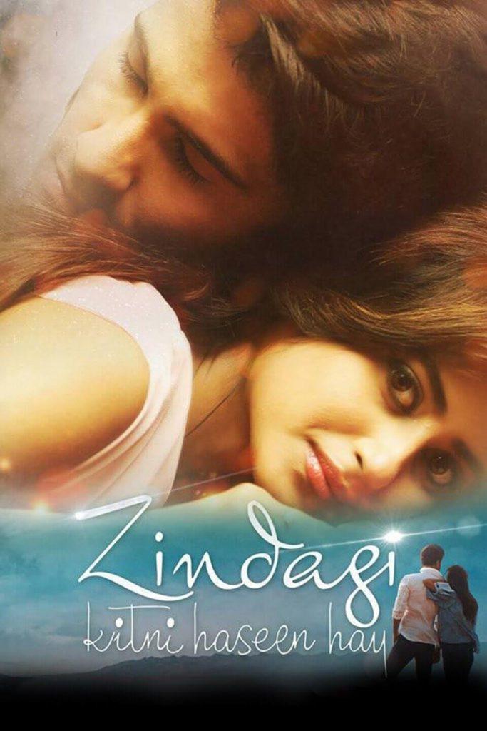 Zindagi Kitni Haseen Hai on Netflix
