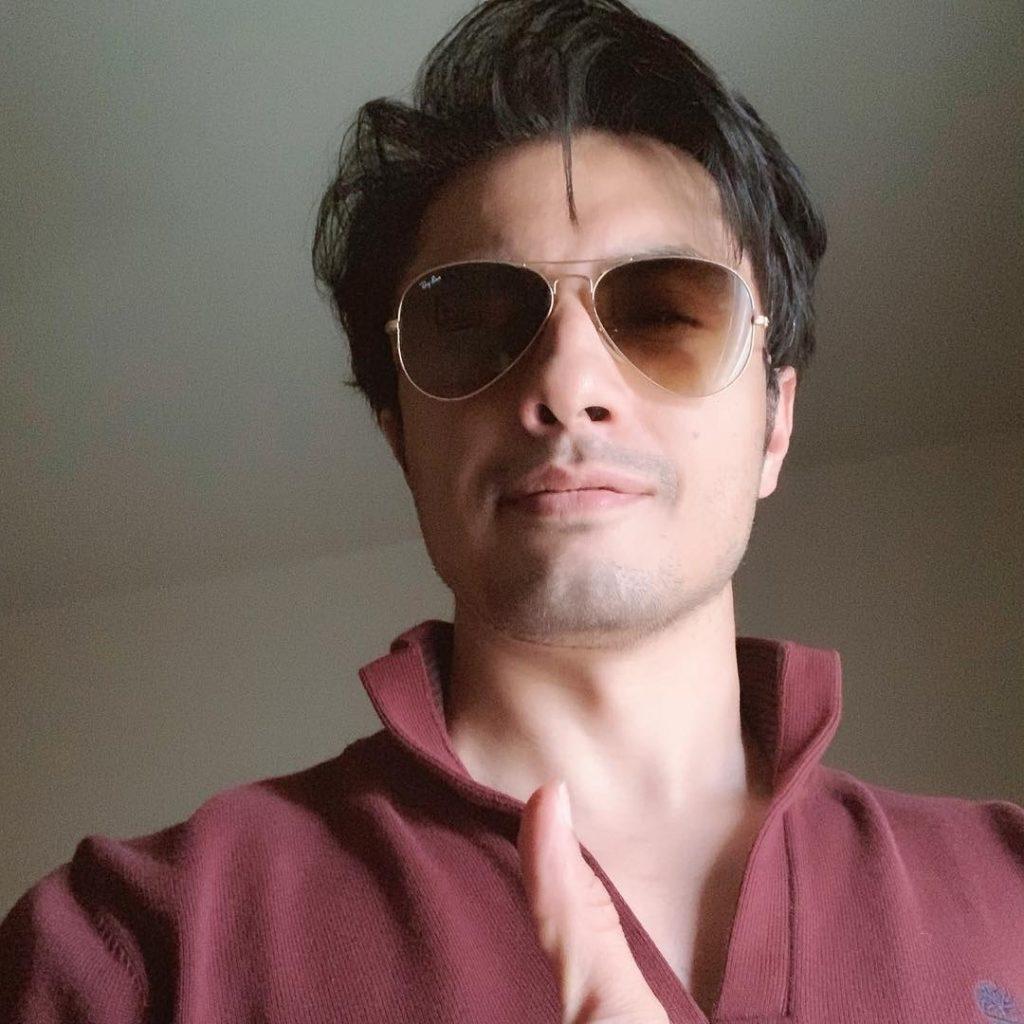 Bollywood Cast - Talented Pakistani Actors in India 42 ali zafar 54510767 2113435198741781 2371278471125937703 n 1