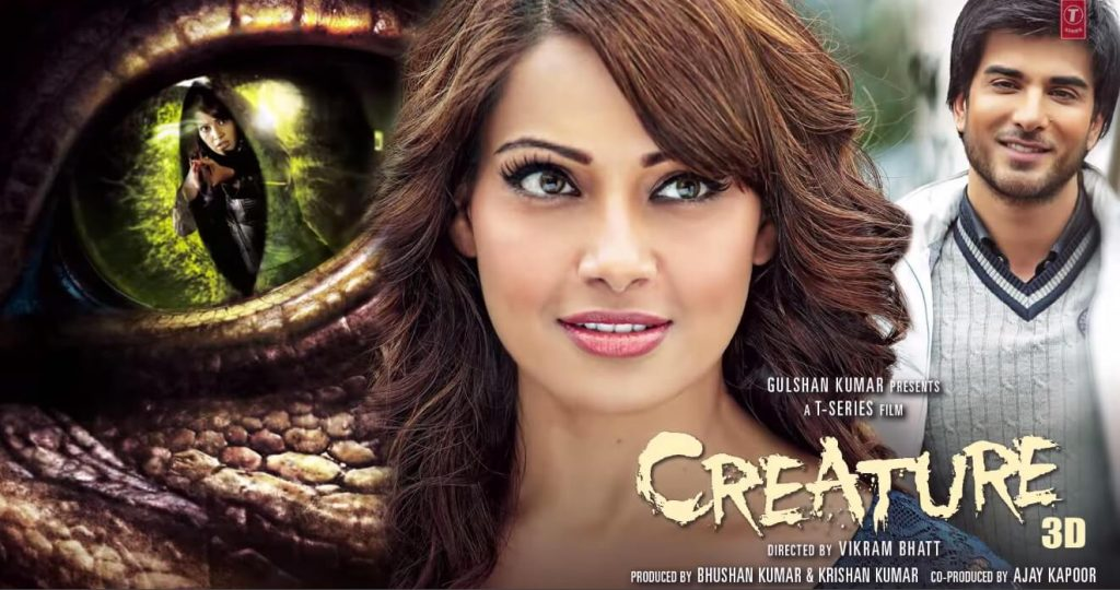 Bollywood Cast - Talented Pakistani Actors in India 105 creature 3d mp3r co1 1