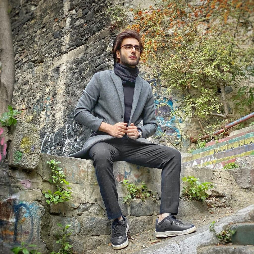 Bollywood Cast - Talented Pakistani Actors in India 98 imranabbas.official 122048412 820855002015116 508022383571522146 n