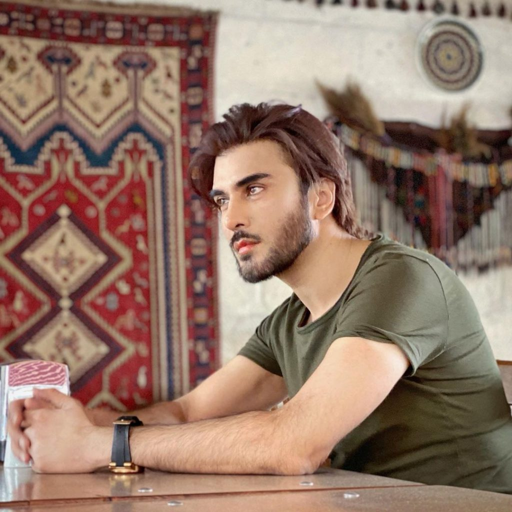 Bollywood Cast - Talented Pakistani Actors in India 100 imranabbas.official 123555600 2868016826818510 2455445975784175023 n