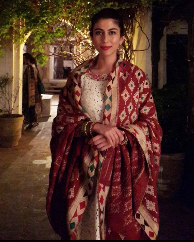 Bollywood Cast - Talented Pakistani Actors in India 73 meesha.shafi 89821450 207451413796003 7146542281652934255 n