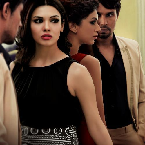 Bollywood Cast - Talented Pakistani Actors in India 29 murder 3 13609034888 2