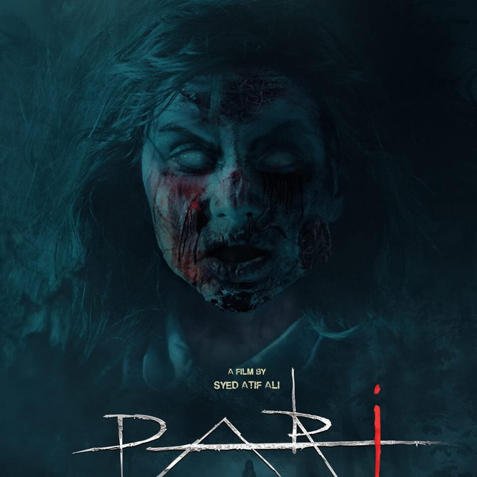 Pari Pakistani Movie on Netflix