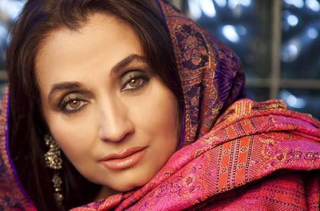 Bollywood Cast - Talented Pakistani Actors in India 154 salma