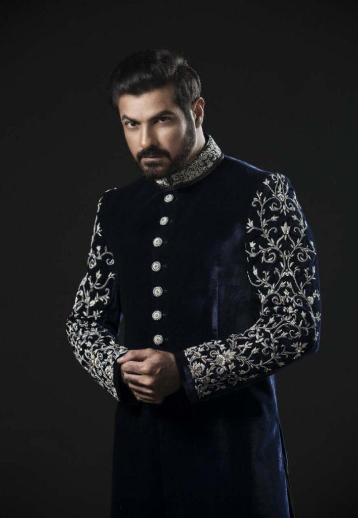 Sohail Sameer Khuda aur Mohabbat season 3 Cast