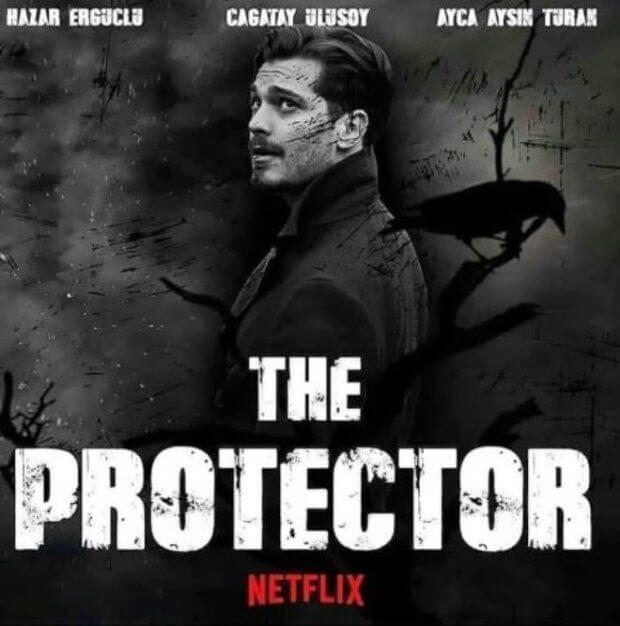 The Protector turkish drama