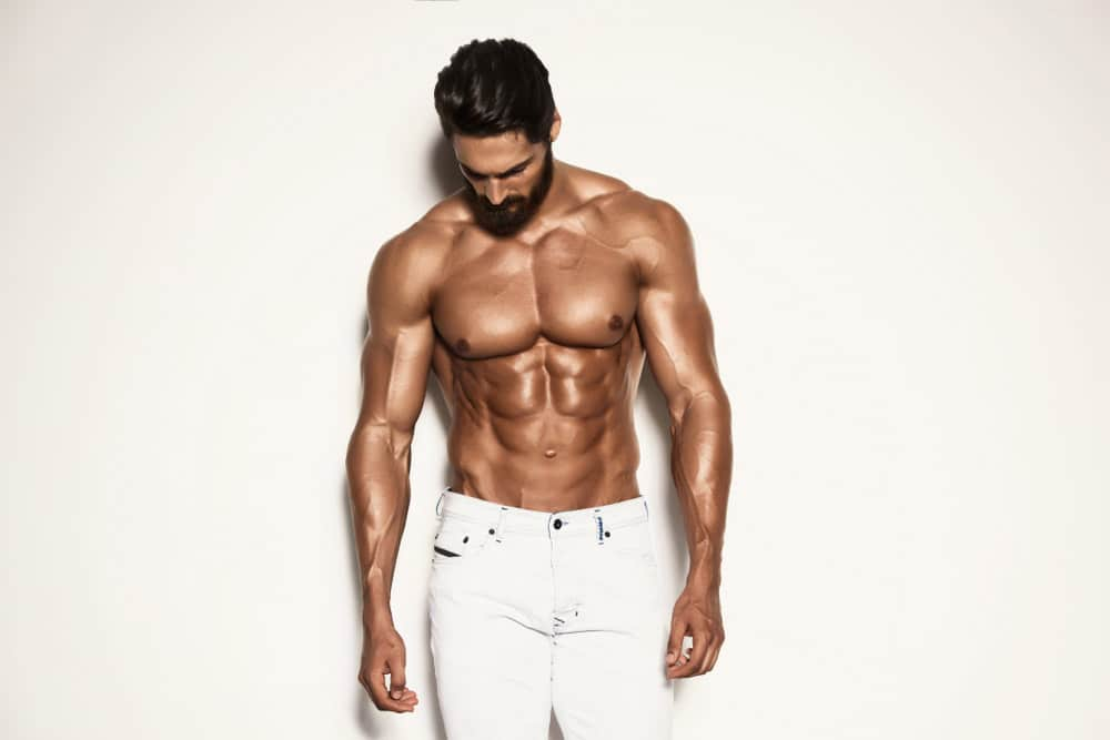 male model requirements in Pakistan