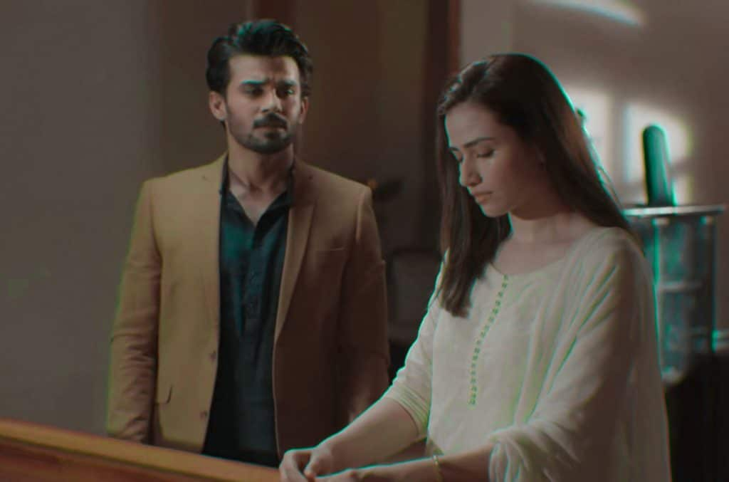 Haider Faces Safeer's Rage in Dunk's Upcoming Episode! 7 Drama Serial Dunk 2