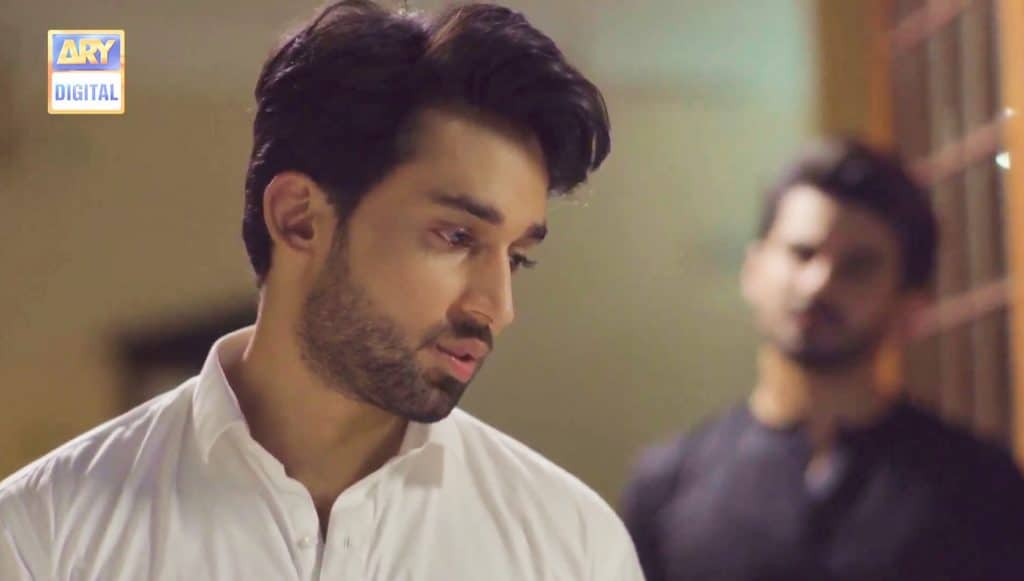 Haider Faces Safeer's Rage in Dunk's Upcoming Episode! 3 Drama Serial Dunk 4