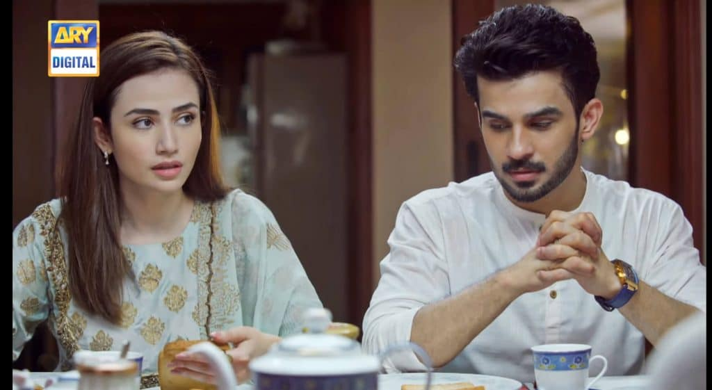 Haider Faces Safeer's Rage in Dunk's Upcoming Episode! 8 Drama Serial Dunk 6